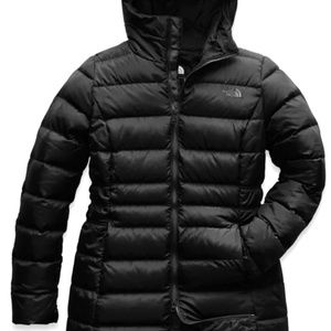 The North Face women's 600 Down Coat size M BLACK